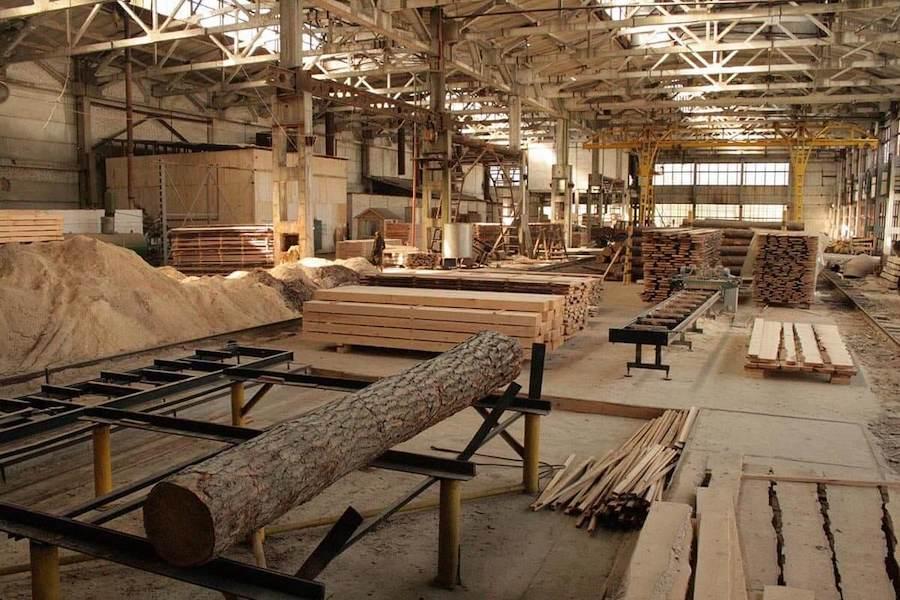 Утилизация древесных отходов и древесины