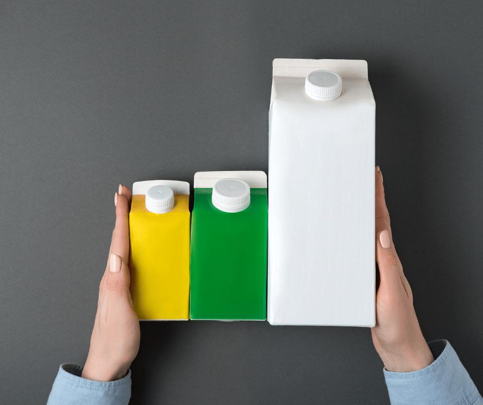 Переработка и утилизация тетрапака